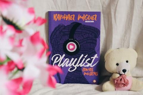 [Resenha] Playlist