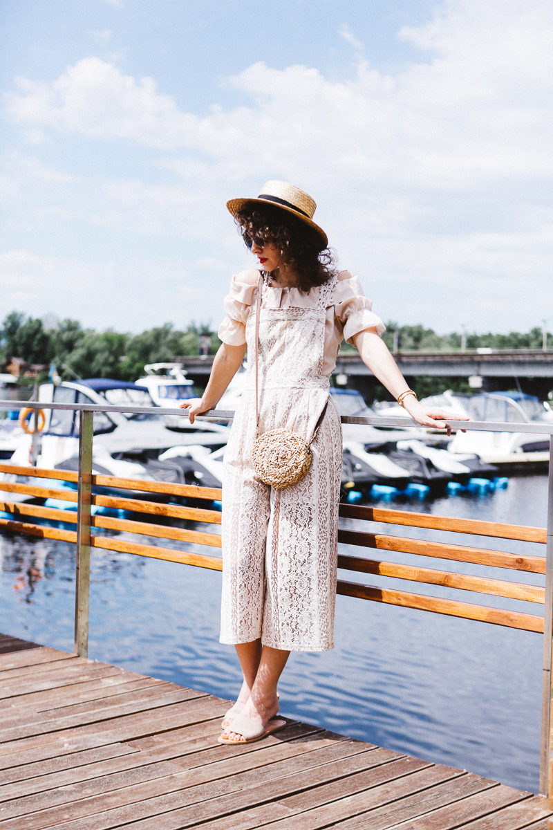 летняя мода 2017