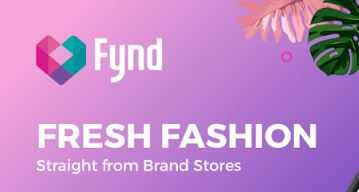 Fynd App Refer & Earn - Sign Up & Get Fynd Cash, Redeem it on Shopping