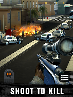 Sniper 3D Gun Shooter v2.8.1