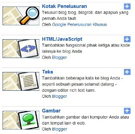 add-gadget-tambah-html-atau-javascript
