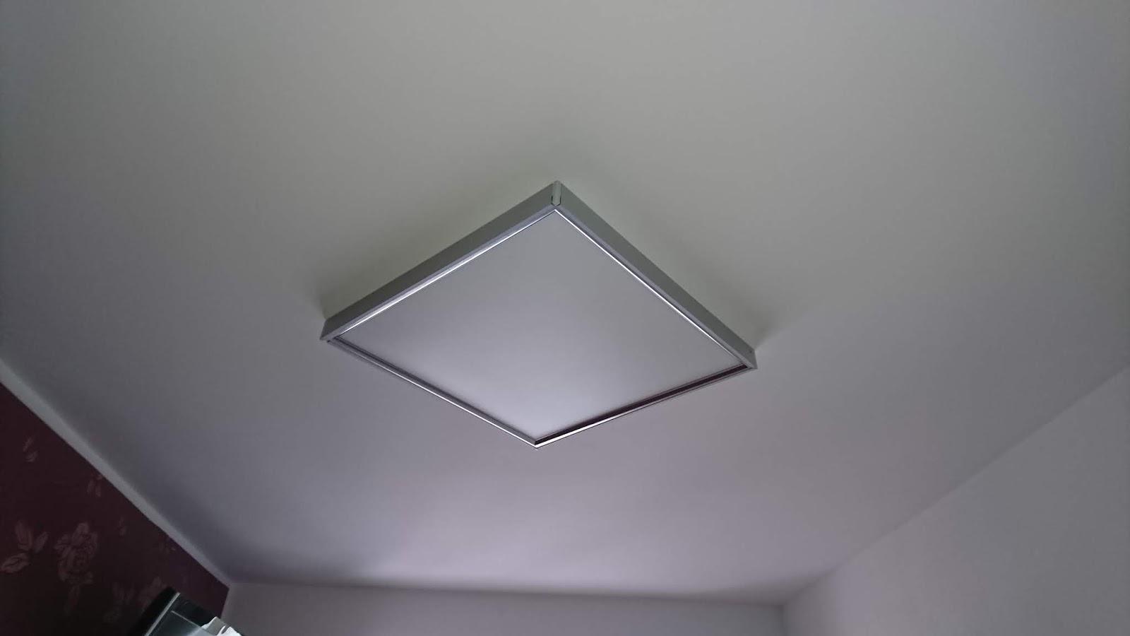 Panele LED 40 W