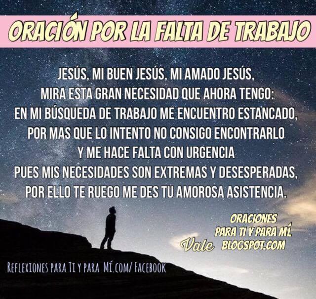 Jesús, mi buen Jesús, mi amado Jesús, Tú que eres el resplandor de la Luz Eterna extiende tus benefactoras manos una vez más sobre mí y ven a ayudarme en mi adversidad.