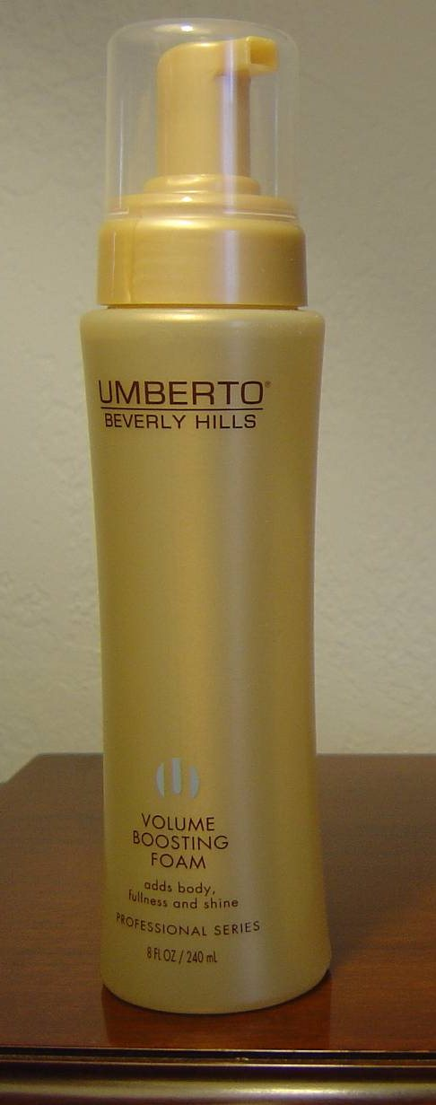 Umberto Beverly Hills Volume Boosting Foam.jpeg