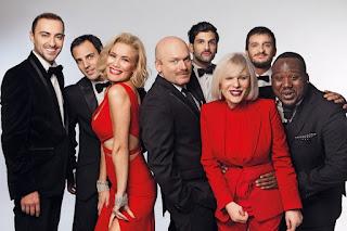 'Μάνα θα πάω στο Hollywood'  της Δήμητρας Παπαδοπούλου