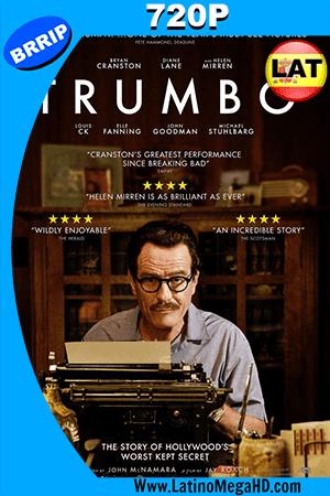 Trumbo (2015) Latino HD 720p ()