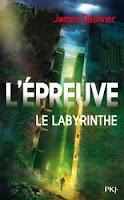 Thomas - Le Labyrinthe