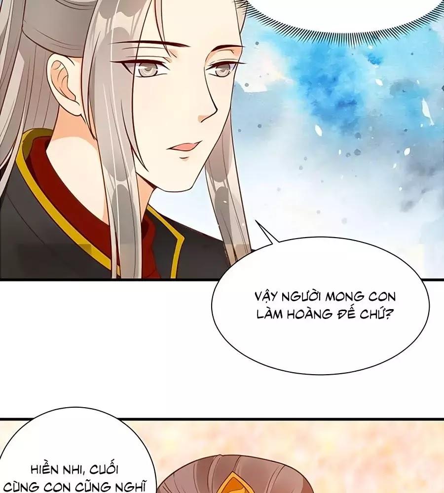 Thịnh Thế Lê Hoa Điện Chapter 91 - Trang 11