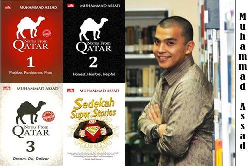 Blogger yang Sukses Menulis Buku