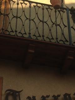 balcones, Beceite, Beseit 9