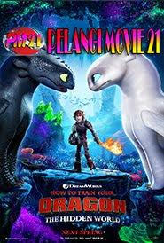 Trailer Movie How To Train Your Dragon III 2019