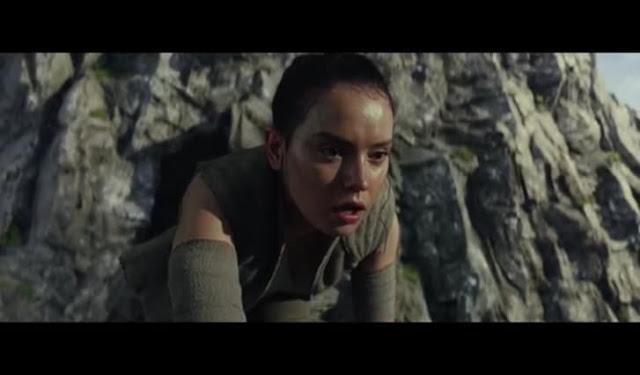 Star Wars: The Last Jedi to reveal secret about Rey's parents!