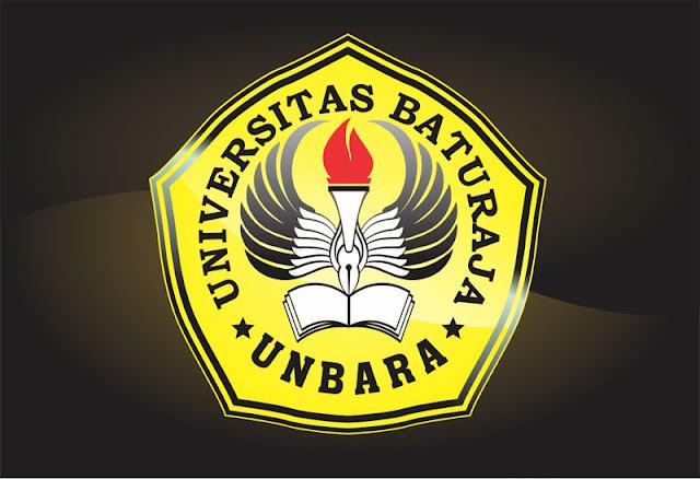 Logo Universitas Baturaja Sumatera Selatan Format Corel Draw X4