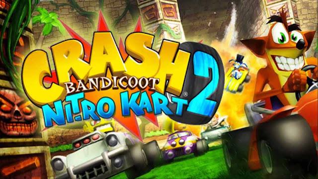 likegamersfun crash bandicoot for android