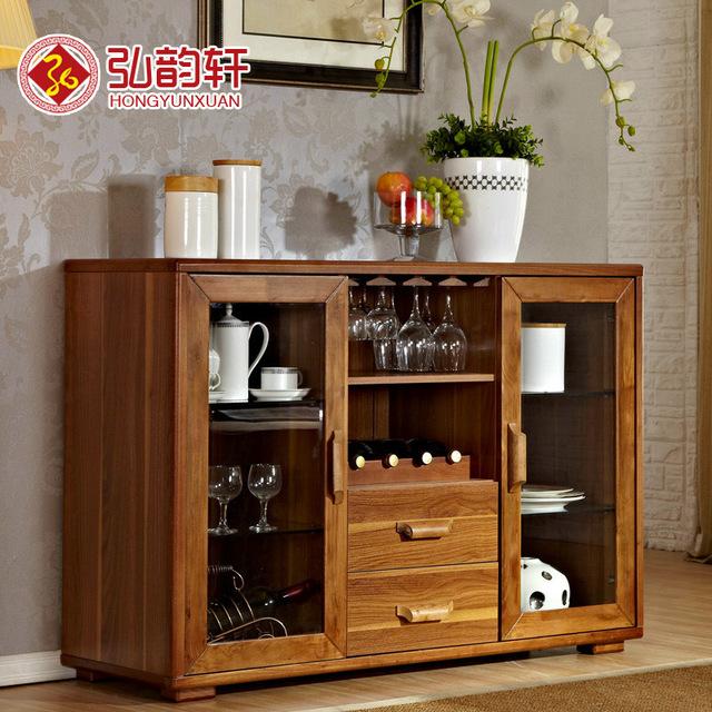 Utiliza para tu cocina armarios de madera y no de for Armarios de cocina