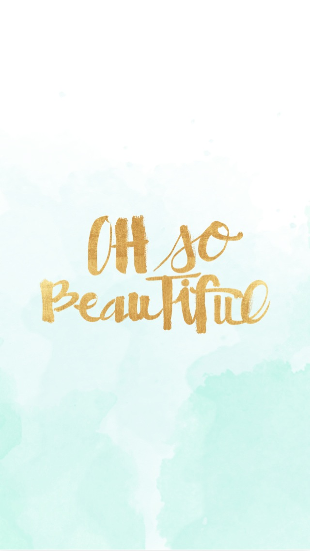 Home design positive vibes only - Grace And Josie Iphone Wallpaper Freebies To Make You Smile