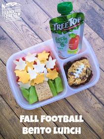 Tree Top applesauce