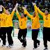 Com técnico jundiaiense, goalball masculino do Brasil é bronze na Rio-2016