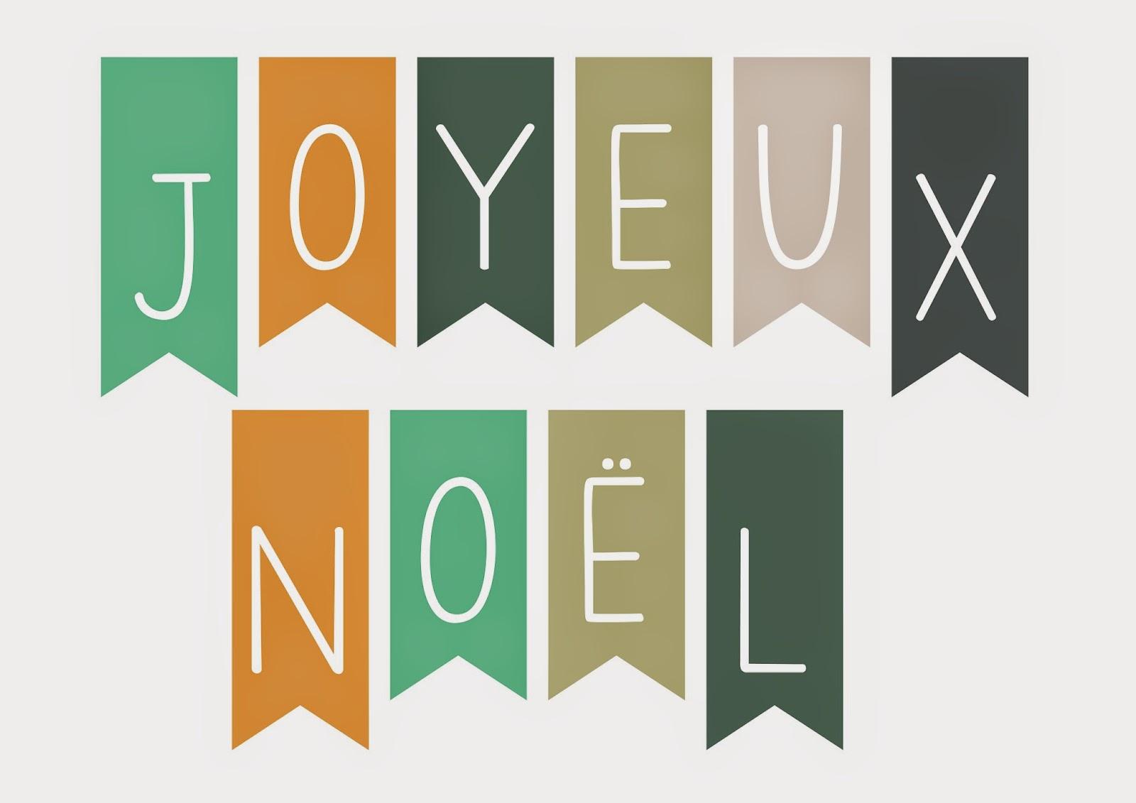 joyeux noel a imprimer Guirlande Joyeux Noel À Imprimer gallery joyeux noel a imprimer