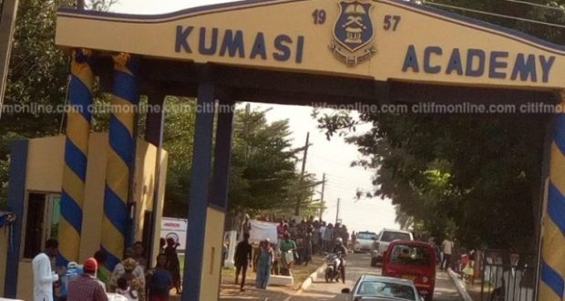 Mysterious deaths at Ghana college