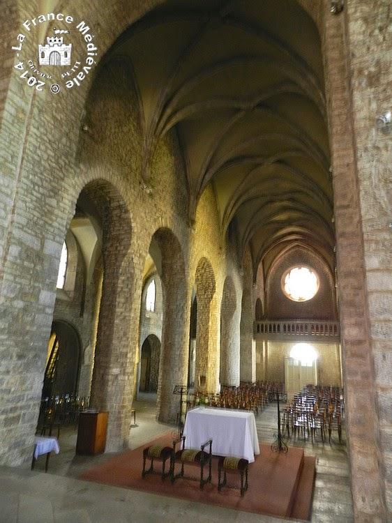 LONS-LE-SAUNIER (39) - Eglise Saint-Désirée