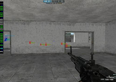 cheat crossfire pkl