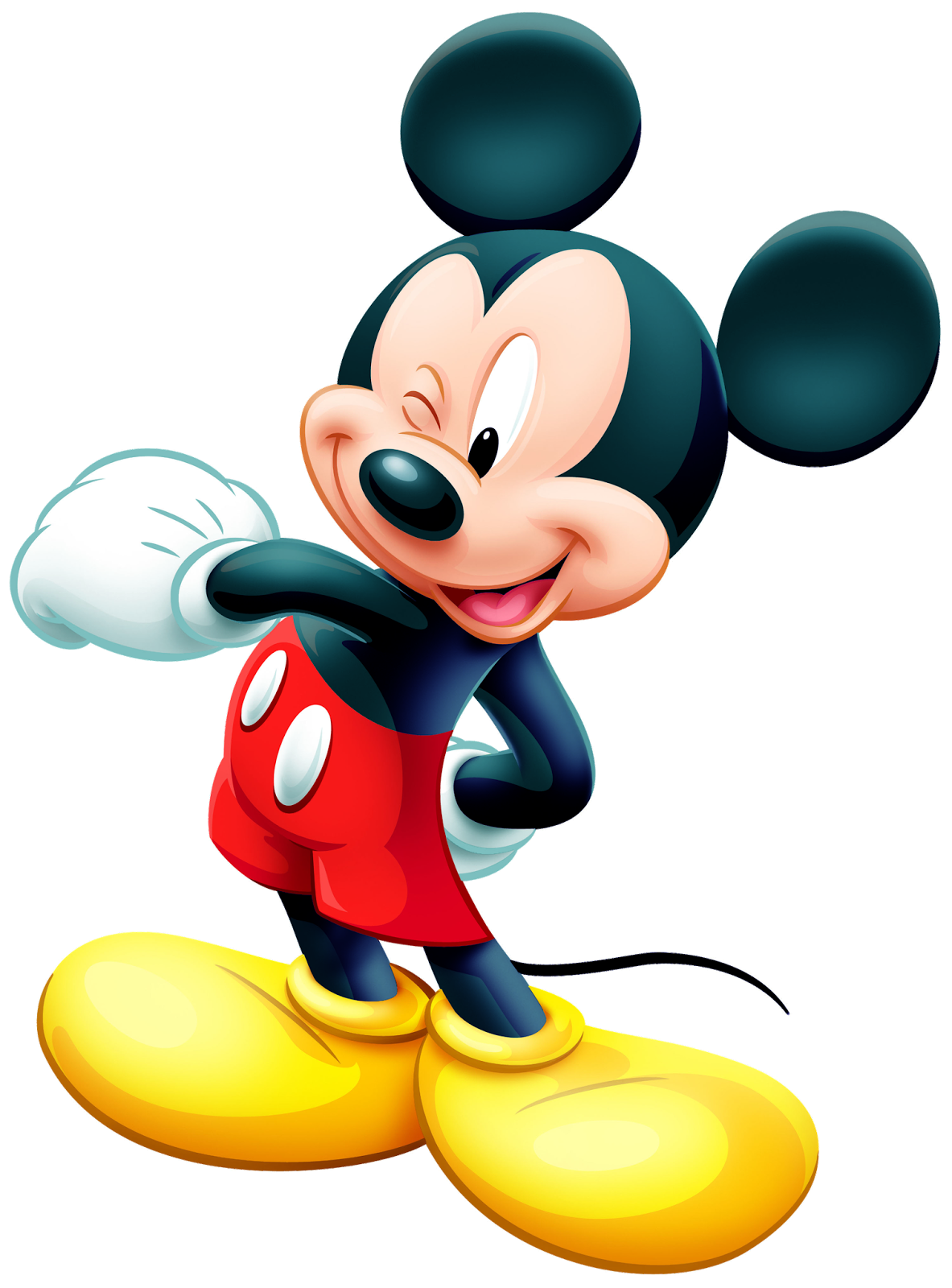 Mickey png