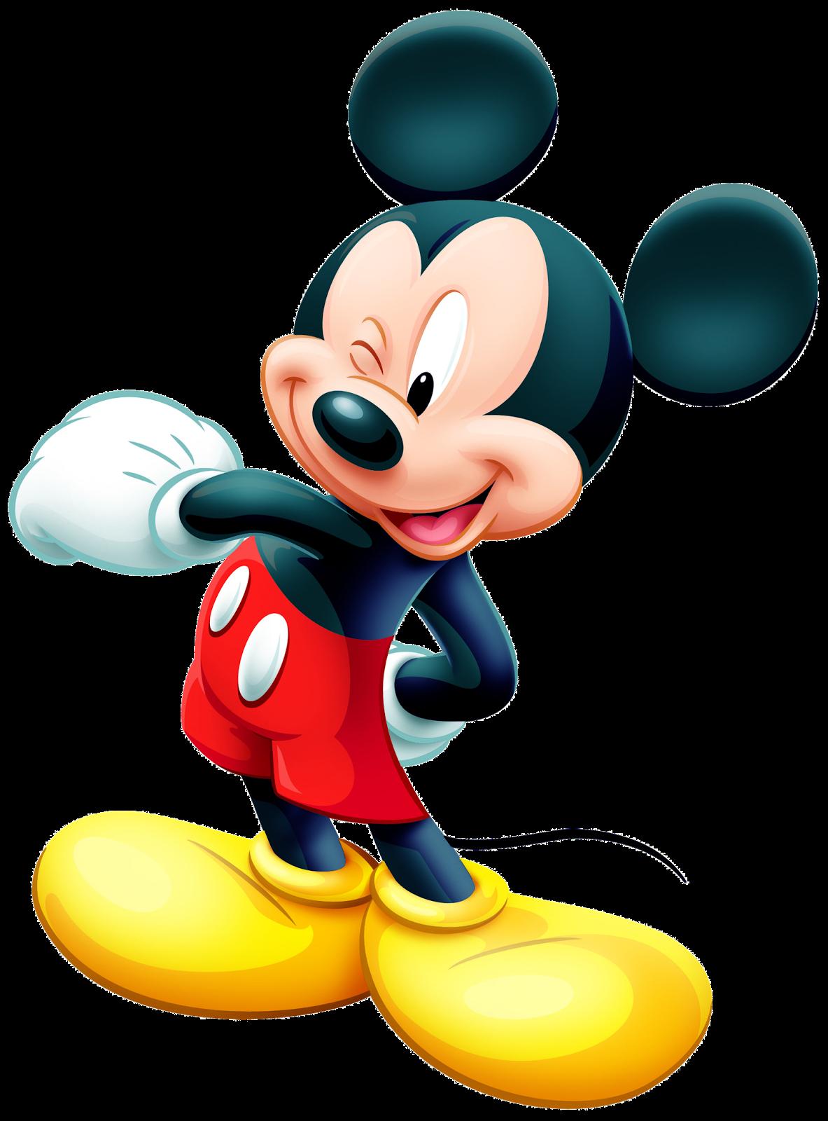 Mickey Mouse Acostado Png - Novocom.top