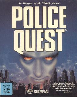 Descargar Police Quest: In Pursuit Of The Death Angel