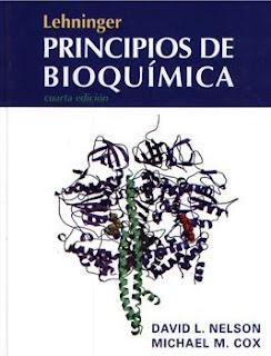 Lehninger - Principios de Bioquímica