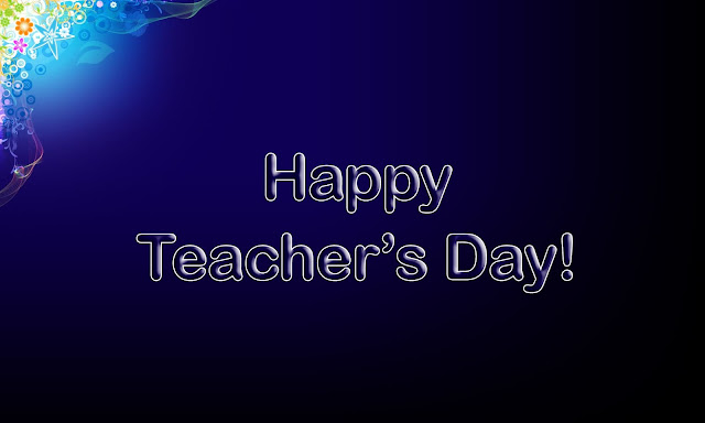 Teachers Day Wallpapers 8