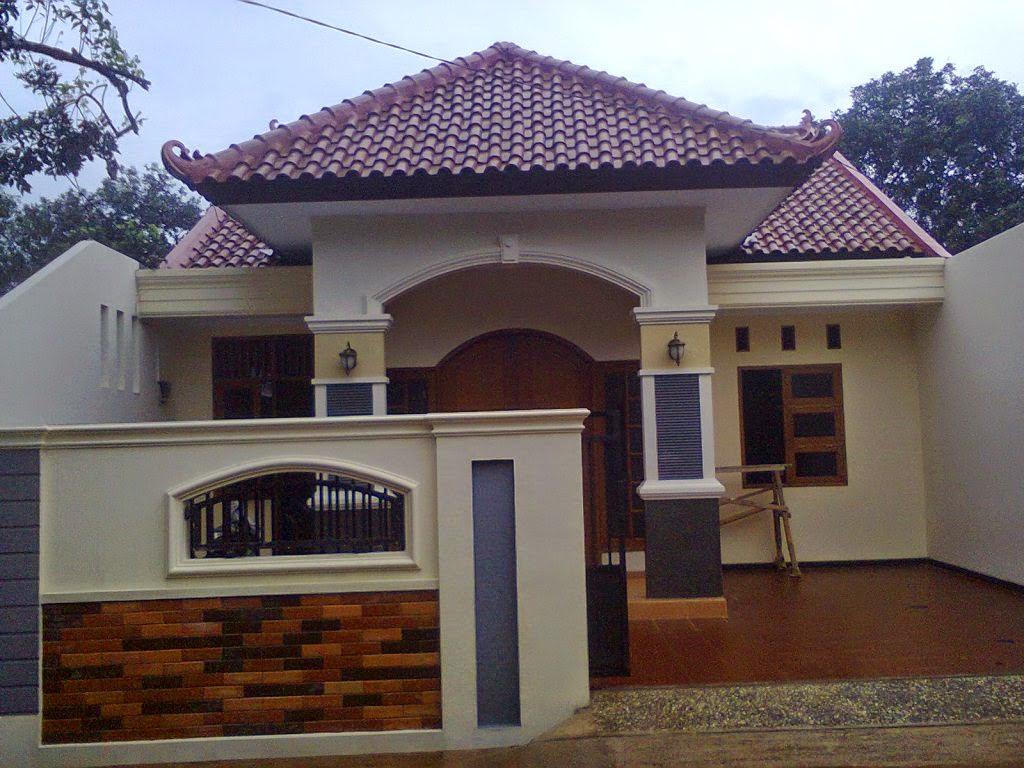 91 Desain Rumah Klasik Minimalis Terbaik
