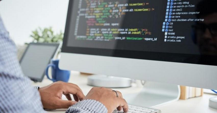 PRONABEC: Aprende gratis programación con cursos online - www.pronabec.gob.pe