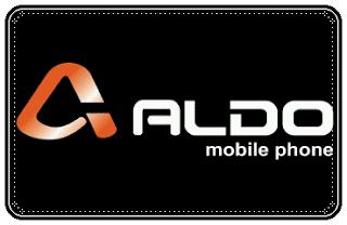 Stock Firmware Aldo