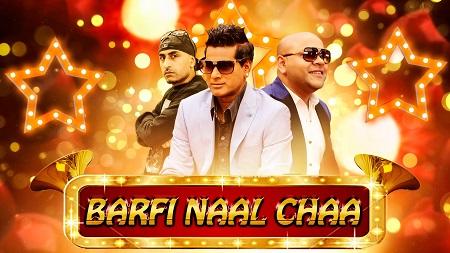 Barfi Naal Chaa G Sharmila New Music Video G Kaur Ft.Dr Zeus Latest Punjabi Song 2016