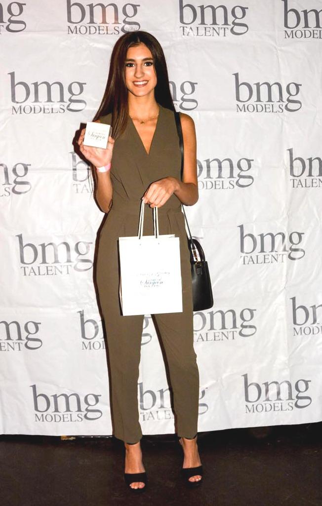BMG Models NYFW Party September 16, 2015 | BMG Models