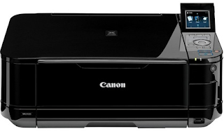 Canon PIXMA MG5120 Driver & All-In-One Printer Manual Installation Download
