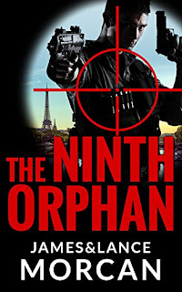 https://www.amazon.com/Ninth-Orphan-Trilogy-Book-ebook/dp/B0056I4FKC/ref=la_B005ET3ZUO_1_15?s=books&ie=UTF8&qid=1508707078&sr=1-15&refinements=p_82%3AB005ET3ZUO