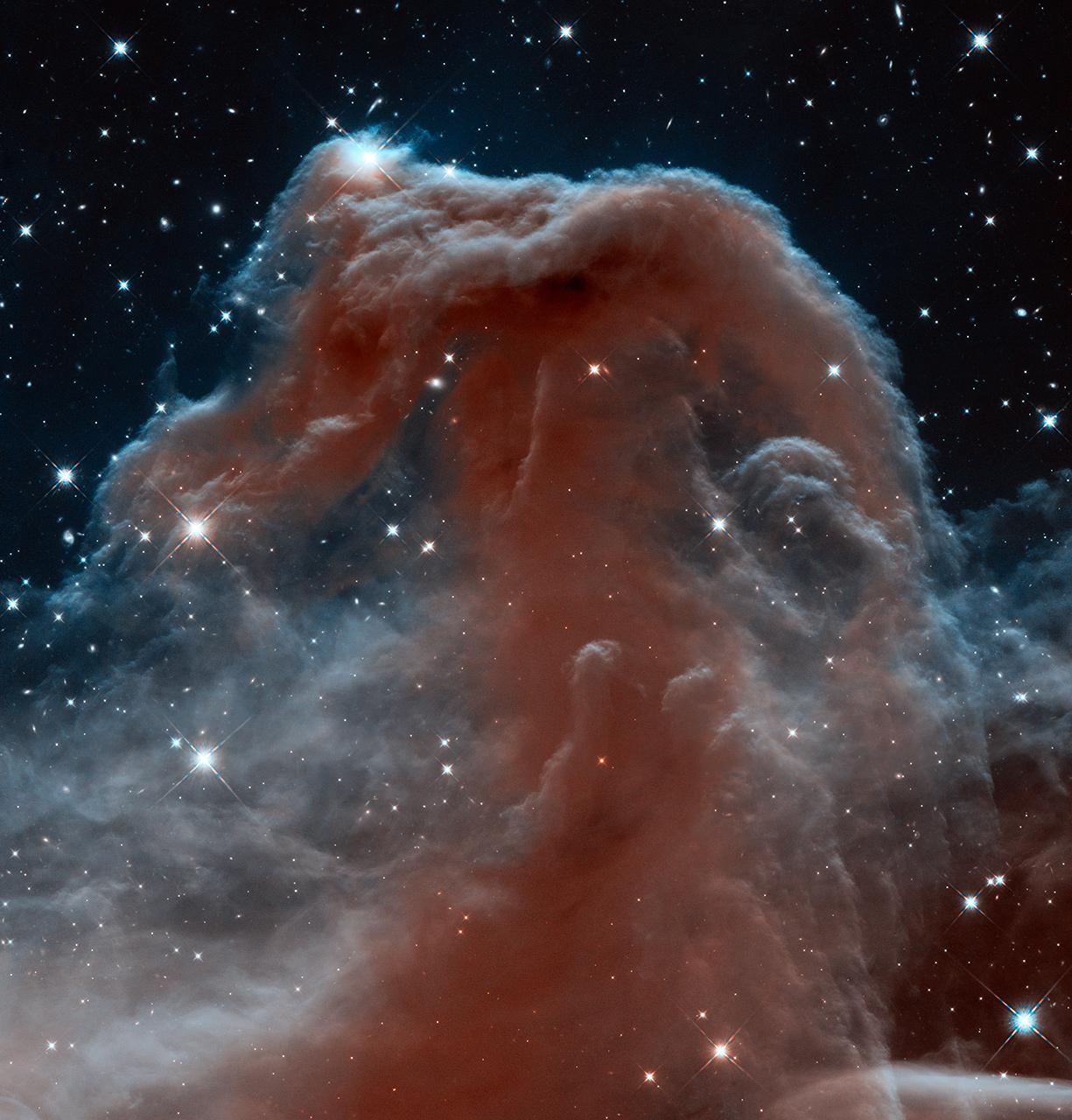 Credit : Kính viễn vọng không gian Hubble - HubbleSite.