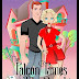 Book Reviewed: 5 Stars: The Falcon Tames The Psychic (Nocturne Falls Falcon #2) by Author: Candace Colt