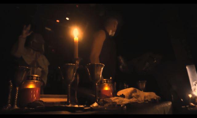 SERPENT LORD: Νέο video clip και Ευρωπαϊκή Περιοδεία