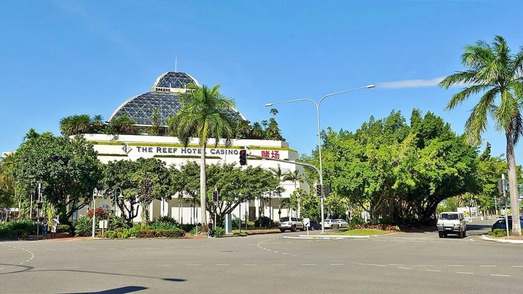 凱恩斯-景點-推薦-賭場-動物園-旅遊-自由行-澳洲-Cairns-Tourist-Attraction-Casino-Zoo-Travel-Australia
