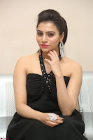 Priyanka in Sleeveless Black Slim Dress Spicy Pics ~  Exclusive 14.JPG
