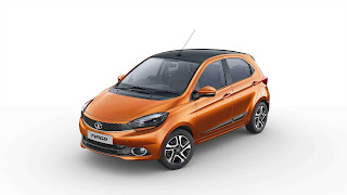 Tata Motors launches new top of the line variant - Tiago XZ+