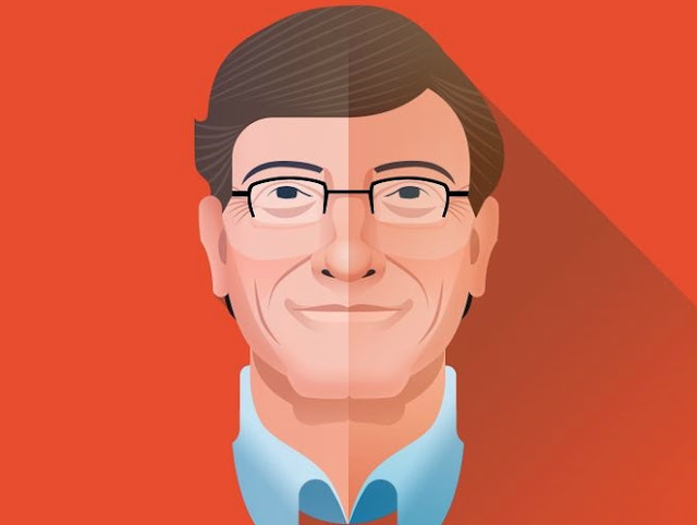 bill gates top quotes for youth image
