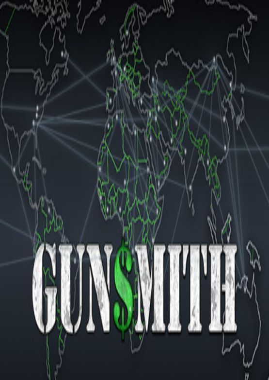 Download gunsmith game for PC