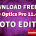 DxO Optics Pro 11.4.2 Download Free For Photo Editing