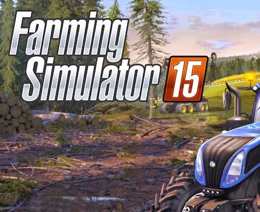 Farming Simulator 15 Free Download