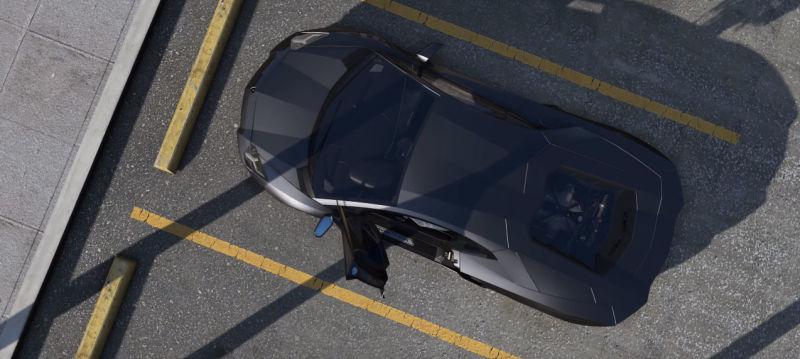 No dejes de ver este mod ultrarealista de GTA V, ¡impresionante!