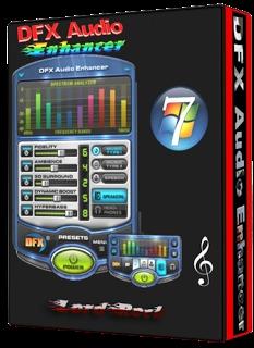 DFX Audio Enhancer 11.4  Crack, Serial 2015 [LATEST]